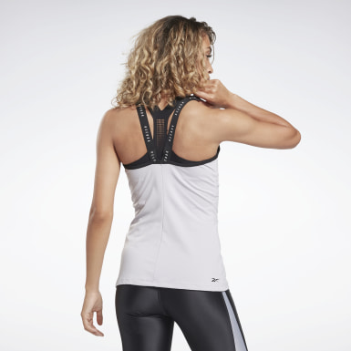 Dames Studio Studio High Intensity Tanktop