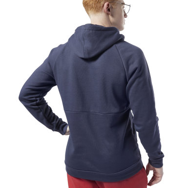Bluza Training Essentials Linear Logo Hoodie