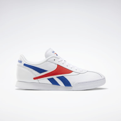 Classics White NL Paris Shoes
