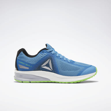 Men Running Blue Harmony Road 3 Men's Running Shoes