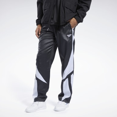 Classics Black Classics Twin Vector Track Pants