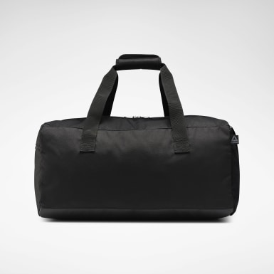 Fitness & Training Training Essentials Grip Duffel Bag Schwarz