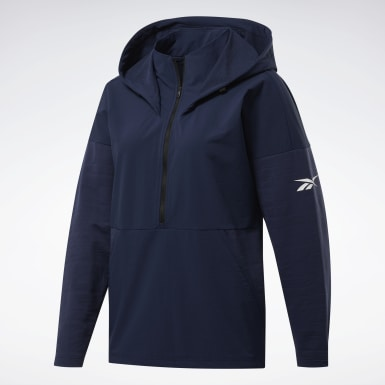 United By Fitness Control Hooded Jacket
