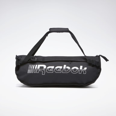 Bolsa convertible Foundation Negro Fitness & Training
