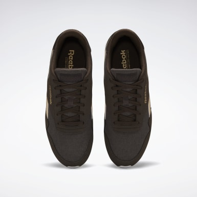 Classics Brown Reebok Royal Classic Jogger 3 Shoes
