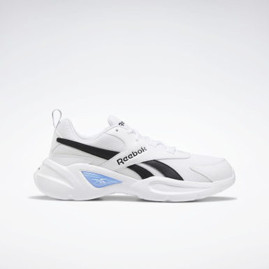 Classics White Reebok Royal EC Ride 4.0 Shoes