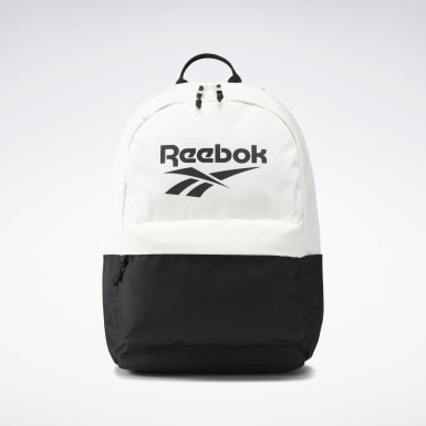 Lifestyle White APAC Backpack
