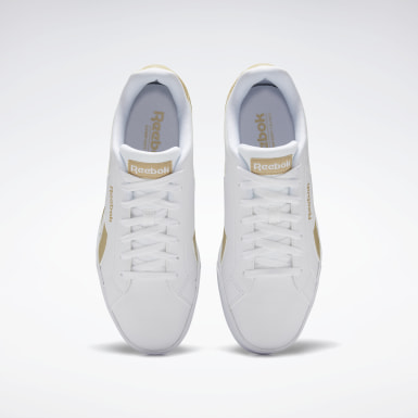 Reebok Royal Complete 3 Low Blanco Classics