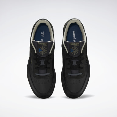 Classics Black Club C 85 Shoes