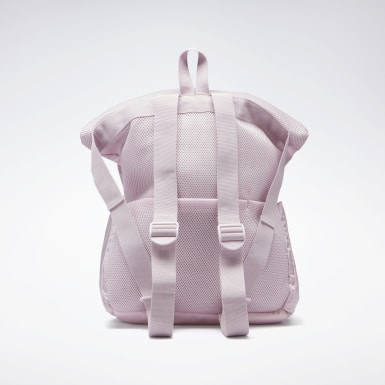 Women Fitness & Training Pink Active Enhanced Backpack