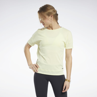 Women Hiking ACTIVCHILL+COTTON Tee