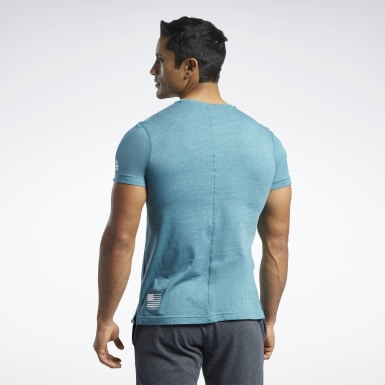 Reebok CrossFit® USA Move Tee