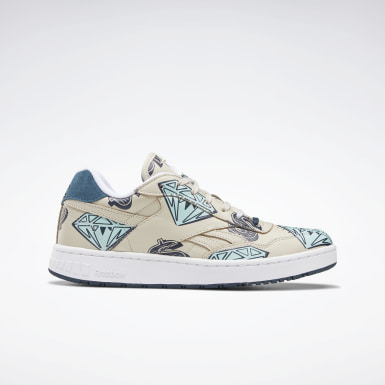 Classics Billionaire Boys Club BB4000 Basketball Shoes Beige