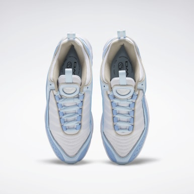 Women Classics Blue Daytona DMX II Shoes