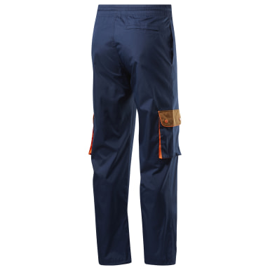 Men Classics Blue Classics Trail Pants