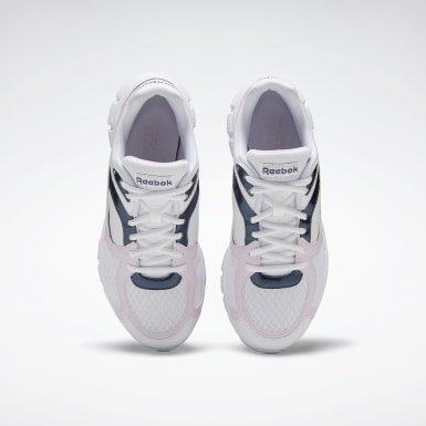 Reebok Royal Run Finish 2.0 Blanco Mujer Classics