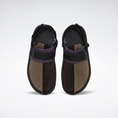 Classics Brown Beatnik Shoes
