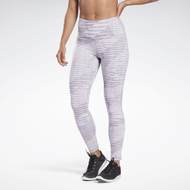 Tight Studio Lux Bold High-Rise 2.0 Grigio Donna Yoga