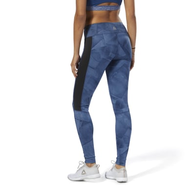 Tights estampados Workout Ready