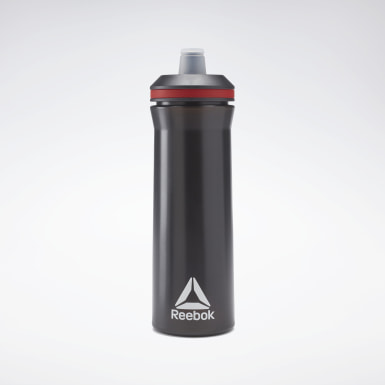 Water Bottle – Black (750 ml)