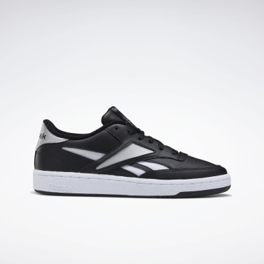 Women Classics Black Club C Revenge Mark Women's Shoes