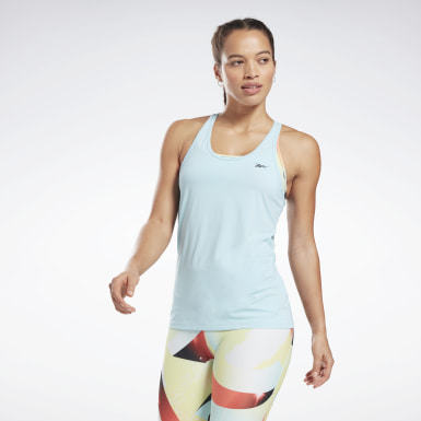 Women Fitness & Training Activchill Athletic Tank Top