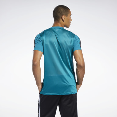 Men Montanhismo Workout Ready Tech Tee
