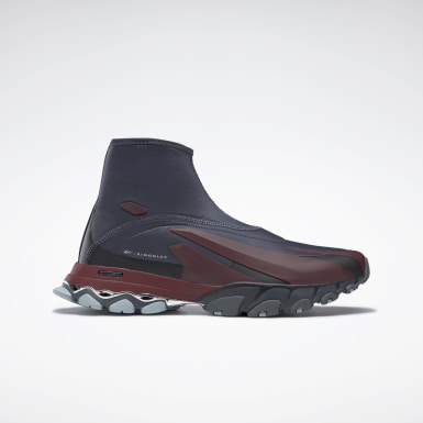 Running Grey XIMONLEE DMX Trail Hydrex Shoes