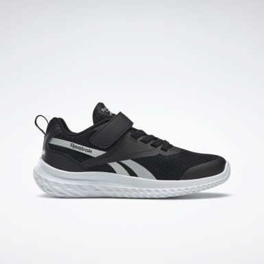 Reebok Rush Runner 3 Alt Black Garçons Course