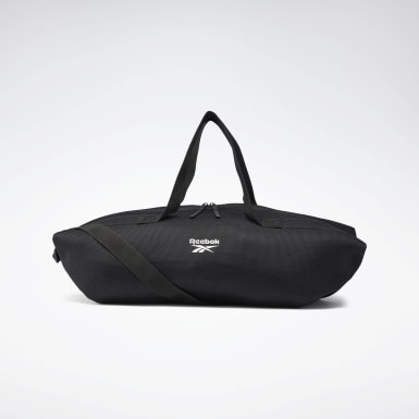 Fitness & Training Black Training Supply Bag