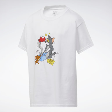 Tom and Jerry T-Shirt
