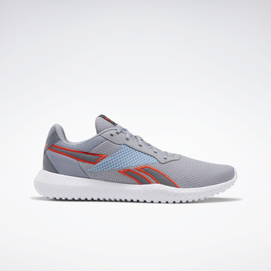 Scarpe Reebok Flexagon Energy TR 2.0 Grigio Uomo Fitness & Training