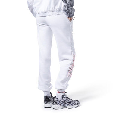 Reebok Classics Fleece Pants