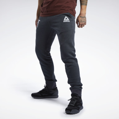 Mænd Fitness & Training Black UFC FG Fight Week Joggers
