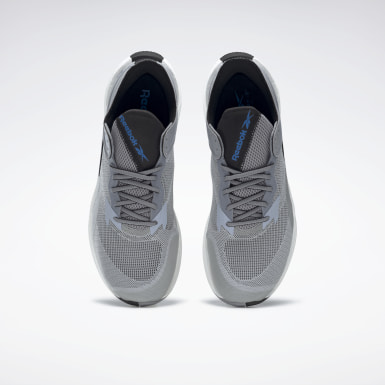 Men Running Grey Floatride Energy Symmetros Shoes