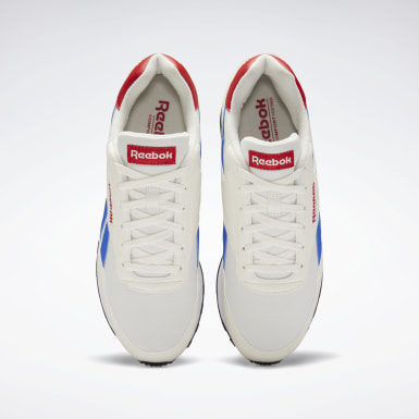 Classics Grey Reebok Rewind Run Shoes