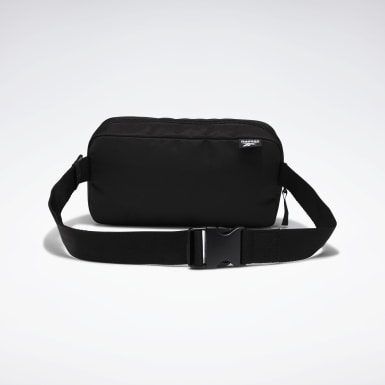 Studio Black LES MILLS® Waist Bag
