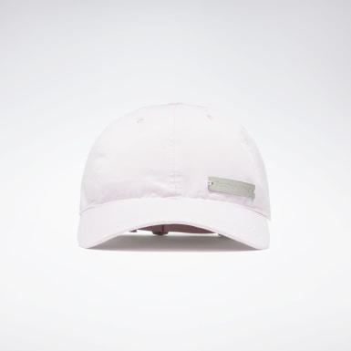 Fitness & Training Pink Foundation Cap