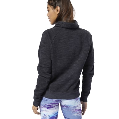 Sudadera One Series Winter Cowl Neck