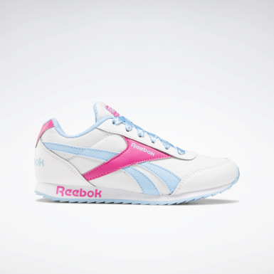 Kids Classics White Reebok Royal Classic Jogger 2 Shoes