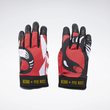 Reebok by Pyer Moss Gloves