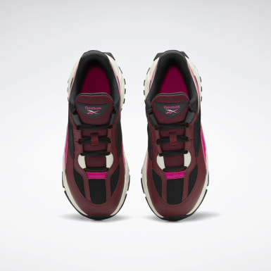 Women Classics Purple EVZN Shoes