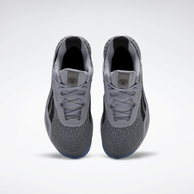 Kvinder Cross Training Grey Nano X Hero Shoes