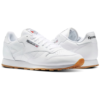 reebok classic leather ii baskets