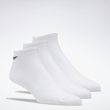 Calcetines One Series Training - Pack de 3 Blanco Hombre Yoga