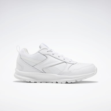 Reebok Almotio 5.0 Blanc Boys Running