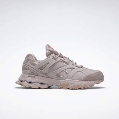 Classics Reebok DMX Trail Shadow Shoes Lila