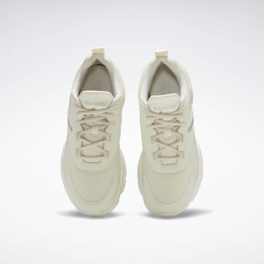 Women Classics White Reebok Royal EC Ride 4 Shoes