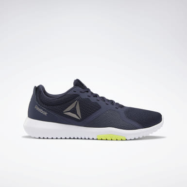 Flexagon Force Reebok Azul Hombre Fitness & Training