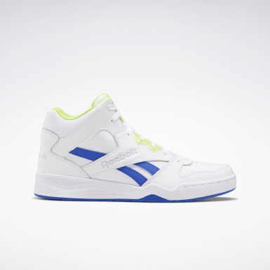 Reebok Royal BB4500 Hi Shoes